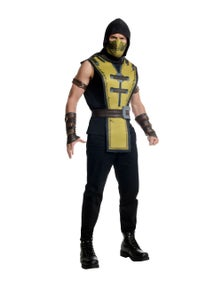Rubies Scorpion Costume Adult