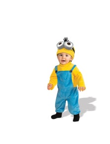 Rubies Minion Kevin Toddler Childrens Costume