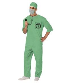 Rubies Doctor Costume