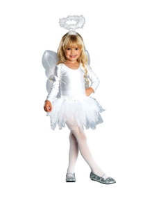 Rubies Angel Toddler Childrens Costume
