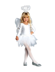 Rubies Angel Childrens Costume