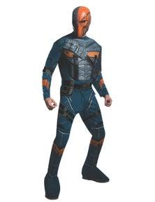 Rubies Deathstroke Deluxe Costume
