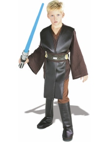 Rubies Anakin Skywalker Deluxe Childrens Costume