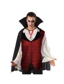 Rubies Vampire Classic Costume