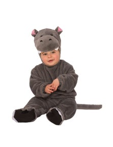 Rubies Baby Hippo Toddler Childrens Costume