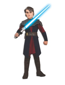 Rubies Anakin Skywalker Deluxe Child Costume