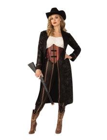 Rubies Cowgirl Ladies Costume