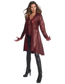 Rubies Scarlet Witch Costume