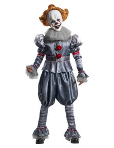 Rubies Pennywise 'It' Ch 2 Collectors Edition Costume