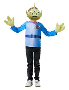 Rubies Alien Toy Story 4 Childrens Costume