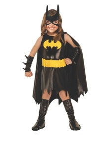Rubies Batgirl Toddler Childrens Costume