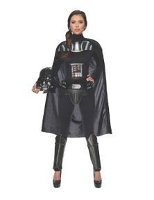 Rubies Darth Vader Deluxe Female Costume