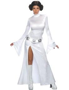 Rubies Princess Leia Costume