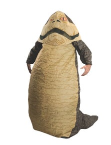 Rubies Jabba The Hut Inflatable Costume