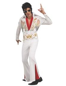 Rubies Elvis Deluxe Costume