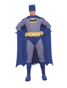 Rubies Batman Brave & Bold Adult Costume