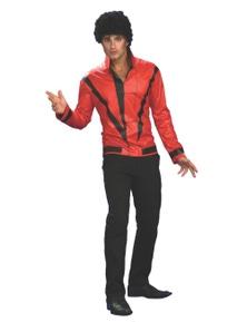 Rubies Michael Jackson Thriller Jacket Costume