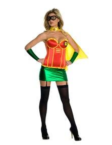 Rubies Robin Secret Wishes Costume