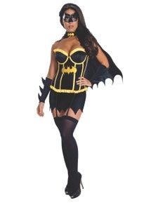 Rubies Batgirl Justice League Secret Wishes Costume