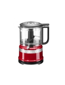 Kitchen Aid Food Processor Mini 3.5 Cup - Empire Red