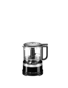 Kitchen Aid Food Processor Mini 3.5 Cups - Onyx Black