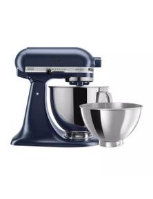 Kitchen Aid Stand Mixer Ksm160 Ink Blue