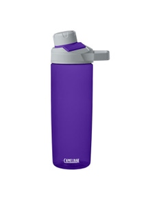 CamelBak Chute Mag 0.6L Hydration Drink Bottle - Iris