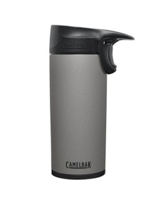 Forge Vacuum SS Water Bottle - 350mL Stone