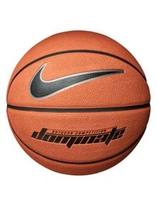 Nike Dominate Size 7 Basketball - Orange/Black