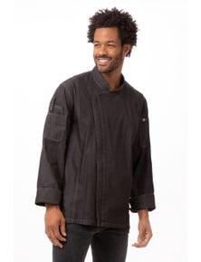 Chef Works Gramercy Denim Chef Jacket