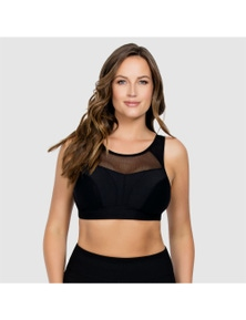 Parfait Wireless Unlined Sports Bra