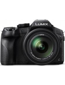 Panasonic 12.1 LUMIX Digital Still Camera