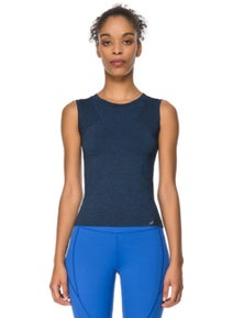 Jerf Womens Nags Sleeveless Active T-Shirt