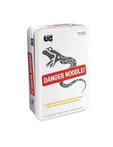 U Games Danger Noodle Tin/The Original Hit The Deck Tin 2pc