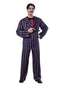 Rubies Gomez Addams Costume