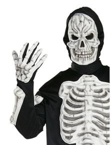 Rubies Skeleton Costume