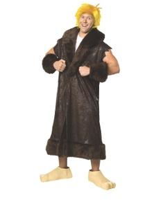 Rubies Barney Rubble Deluxe Costume