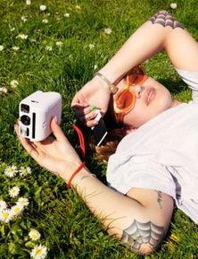 Polaroid Go Instant Camea