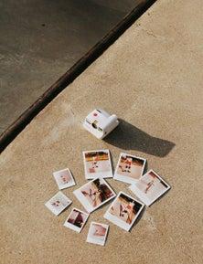 Polaroid Go Colour Film (Double Pack - 16 Shots)