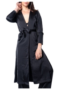 Ak Women's Dress In Black