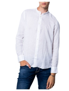 Brian Brome Men's Shirt In White