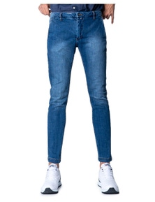 Brian Brome Men's Jeans In Blue