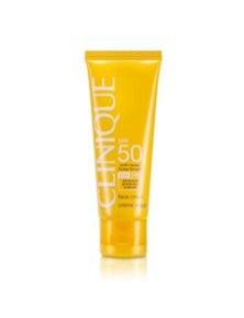 Clinique Sun SPF 50 Face Cream UVA/UVB