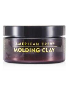 American Crew Men Molding Clay (High Hold and Medium Shine)