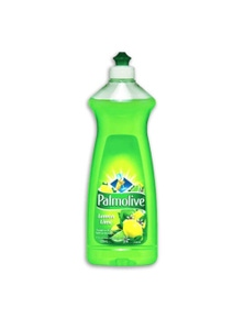 Palmolive 500ml Dishwashing Liquid Lemon