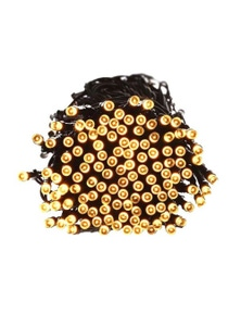 42M 400 Led String Solar Powered Fairy Lights Garden Christmas Decor
