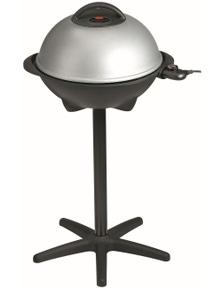 Sunbeam BBQ Electric 2400w Portable High Lid