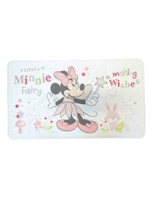 Minnie Mouse Fairy Bath Mat