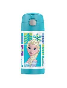 Thermos Funtainer Drink Bottle 355ml - Disney Frozen