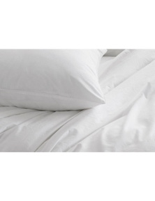 Sheridan Nashe Sheet Set Single Bed